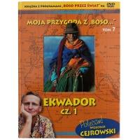 CEJROWSKI TOM 7 - EKWADOR CZ. 1, Promocje, ~ Nagrody