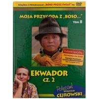 CEJROWSKI TOM 8 - EKWADOR CZ. 2, Promocje, ~ Nagrody