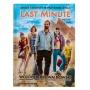 LAST MINUTE (KSIĄŻKA + DVD), Promocje, ~ Nagrody