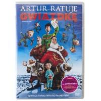 DVD BAJKI: ARTUR RATUJE GWIAZDKĘ, Promocje, ~ Nagrody