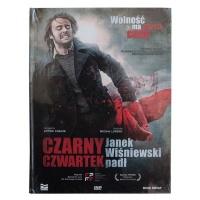 CZARNY CZWARTEK (KSIĄŻKA + DVD), Promocje, ~ Nagrody