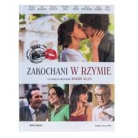 ZAKOCHANI W RZYMIE (KSIĄŻKA + DVD), Promocje, ~ Nagrody