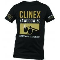 Koszulka CLINEX