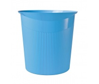 Waste bin, HAN Loop Trend, 13 l, light blue