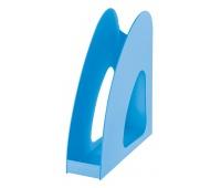 Pojemnik na czasopisma HAN Loop Trend, jasnoniebieski, Pojemniki na dokumenty i czasopisma, Archiwizacja dokumentów