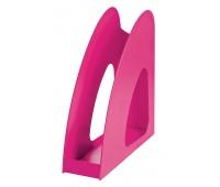 Pojemnik na czasopisma HAN Loop Trend, różowy, Pojemniki na dokumenty i czasopisma, Archiwizacja dokumentów