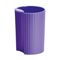 Pen holder HAN Loop Trend, violet