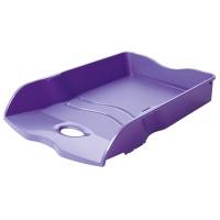 Szufladka na biurko HAN Loop Trend,  A4/C4, fioletowa, Szufladki na biurko, Drobne akcesoria biurowe