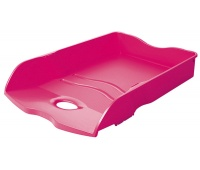 Desktop tray HAN Loop Trend, A4/C4, pink