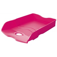Szufladka na biurko HAN Loop Trend,  A4/C4, różowa, Szufladki na biurko, Drobne akcesoria biurowe