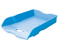 Desktop tray HAN Loop Trend, A4/C4, light blue