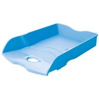 Szufladka na biurko HAN Loop Trend,  A4/C4, jasnoniebieska, Szufladki na biurko, Drobne akcesoria biurowe