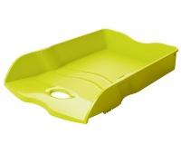 Desktop tray HAN Loop Trend, A4/C4, light green