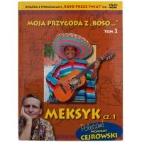 CEJROWSKI TOM 2 - MEKSYK CZ. 1, Promocje, ~ Nagrody