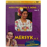 CEJROWSKI TOM 3 - MEKSYK CZ. 2, Promocje, ~ Nagrody