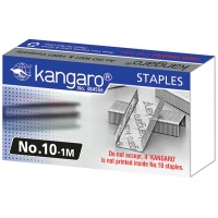 Staples, KANGARO, No.10-1M, 1000 pcs