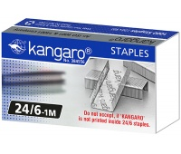 Staples, KANGARO, No.24/6-1M, 1000 pcs