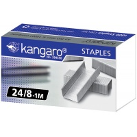 Staples, KANGARO, No.24/8-1M, 1000 pcs