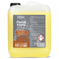 CLINEX Floral Forte, 5 l, 77-705, for cleaning floors