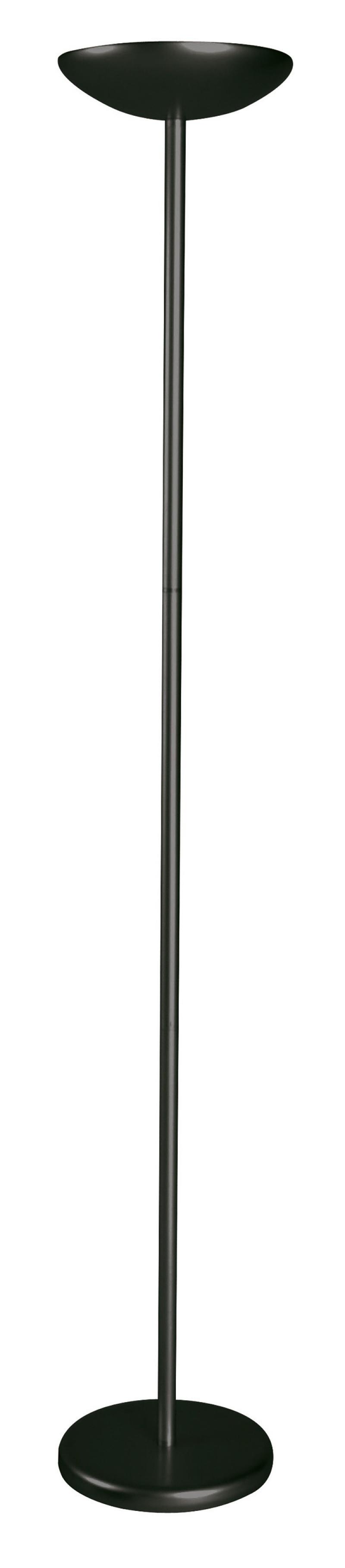Energy efficient floor lamps flooring ideas and inspiration energy efficient floor lamp maulsky 2x20w black intur mozeypictures Choice Image