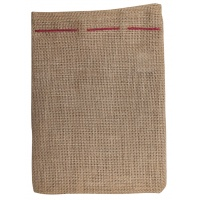 Gift sack, FOLIA PAPER, 17x25cm, natural