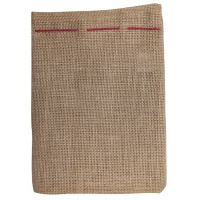 Gift sack, FOLIA PAPER, 50x80cm, natural