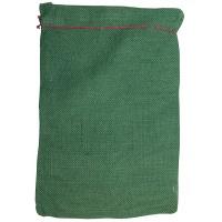 Worek na prezenty FOLIA PAPER, 25x35cm, zielony, Produkty kreatywne, Artykuły szkolne