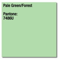 Papier ksero COLORACTION, zielony pastel Forest, A4, 500 ark., 80g, Papier do kopiarek, Papier i etykiety