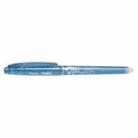 Pióro żelowe, PILOT Frixion Point, wymazywalne, 0, 5 mm, jasnoniebieski, Cienkopisy, pióra kulkowe, Artykuły do pisania i korygowania