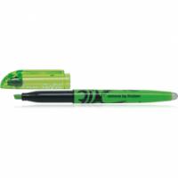 Zakreślacz, textmarker, PILOT, wymazywalny, zielony, Textmarkery, Artykuły do pisania i korygowania