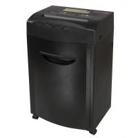 Niszczarka biznesowa OPSU CS 2410 CD 3X10 mm, Niszczarki, Urządzenia i maszyny biurowe