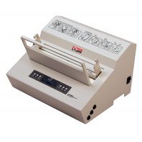 Bindownica kanałowa OPUS MB 300, Laminacja i bindowanie, Urządzenia i maszyny biurowe