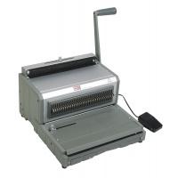 Bindownica grzbietowa OPUS Wire El-Jumbo, Laminacja i bindowanie, Urządzenia i maszyny biurowe