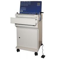 Bindownica grzbietowa - zestaw bindowniczy Megastar, Laminacja i bindowanie, Urządzenia i maszyny biurowe