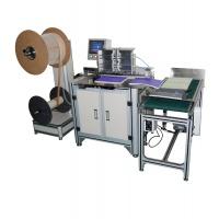Bindownica grzbietowa - zestaw bindowniczy Semi-automatic Wire Closer, Laminacja i bindowanie, Urządzenia i maszyny biurowe