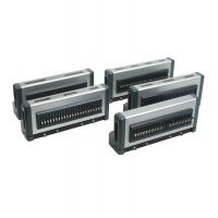 Moduł OPUS profi PUNCHBLOCK 3: 1 / 4x4 mm + thumbcut, Niszczarki, Urządzenia i maszyny biurowe