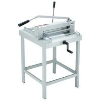 Gilotyna dźwigniowa OPUS IDEAL 4305, Przycinarki i gilotyny, Urządzenia i maszyny biurowe