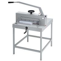 Gilotyna dźwigniowa OPUS IDEAL 4705, Przycinarki i gilotyny, Urządzenia i maszyny biurowe