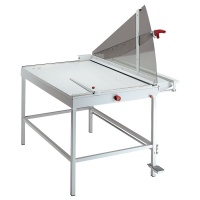 Przycinarka OPUS IDEAL 1080 A3, Przycinarki i gilotyny, Urządzenia i maszyny biurowe