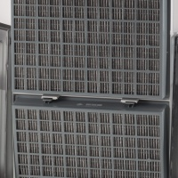 Filtr węglowy do ACC 55, Oczyszczacze powietrza, Urządzenia i maszyny biurowe
