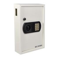 Szafka na klucze OPUS, na 40 kluczy, Key Guard PK 5 - 40 digi, Szafki na klucze, Wyposażenie biura