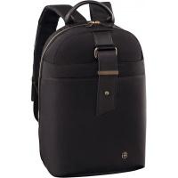 """Plecak damski WENGER Alexa, 16"""", 330x430x140mm, czarna, Torby, teczki i plecaki, Akcesoria komputerowe"""