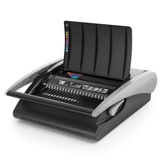Bindownica GBC CombBind C210, A5/A4, czarna, Laminacja i bindowanie, Urządzenia i maszyny biurowe