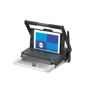 Bindownica wielofunkcyjna GBC MultiBind 220, A4, czarna, Laminacja i bindowanie, Urządzenia i maszyny biurowe