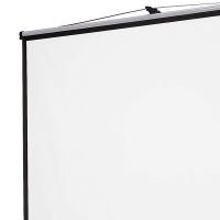 Ekran projekcyjny NOBO, na trójnogu, 4:3,1500x1138mm, biały