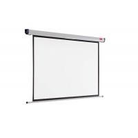 Ekran projekcyjny NOBO, ścienny, 4:3,2400x1813mm, biały