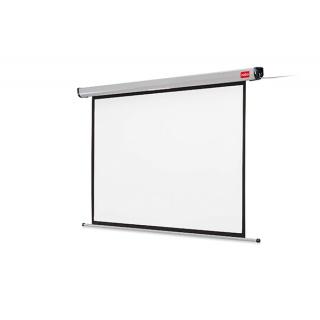 Ekran projekcyjny NOBO, ścienny, profesjonalny, 16:10,1500x1040mm, biały