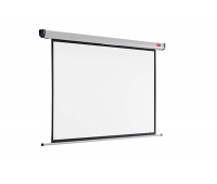 NOBO wall projection screen, professional, 16:10, 1750x1090mm, white
