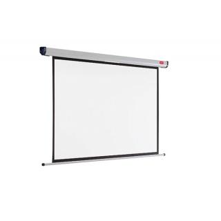 Ekran projekcyjny NOBO, ścienny, profesjonalny, 16:10,1750x1090mm, biały