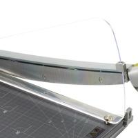 Gilotyna do papieru REXEL ClassicCut CL200, A4, dł. cięcia 31cm, grafitowa, Przycinarki i gilotyny, Urządzenia i maszyny biurowe